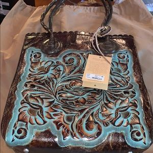 NWT Patricia Nash purse
